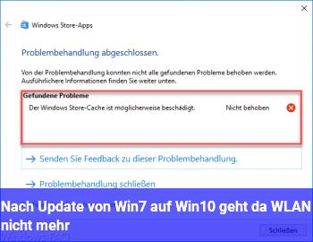 Win7 Auf Win10 Updaten