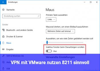 VPN mit VMware nutzen – sinnvoll?