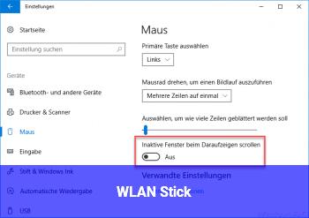 WLAN Stick
